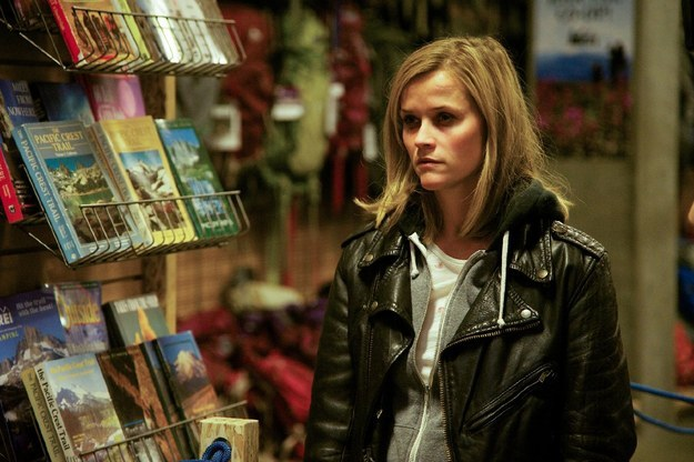 "Reese Witherspoon Plays The Year's Most Satisfying Female Character In ""Wild"""