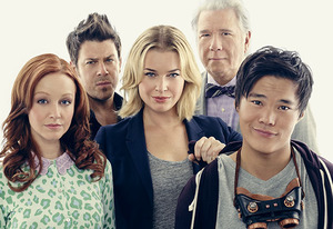 "The Librarians Book ""Tongue-In-Cheek, Fun Family Adventure"" in New TNT Series"