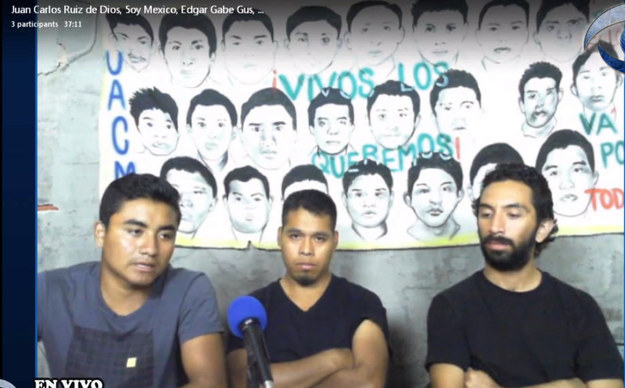 10 Revelations From Students Who Saw Their Classmates Hauled Away, Killed In Mexico