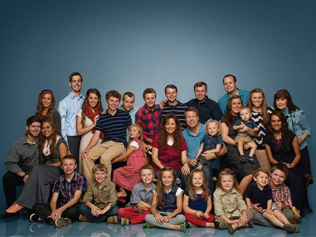 """A History Of The """"19 Kids And Counting"""" Stars' Anti-LGBT And Anti-Abortion Comments"""