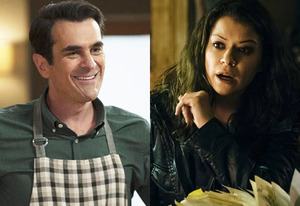 Modern Family, Tatiana Maslany Lead SAG Nominations