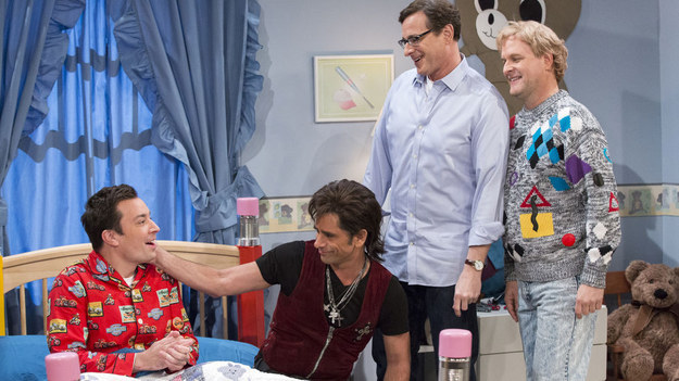 The 20 Most Satisfying Cast Reunions Of 2014