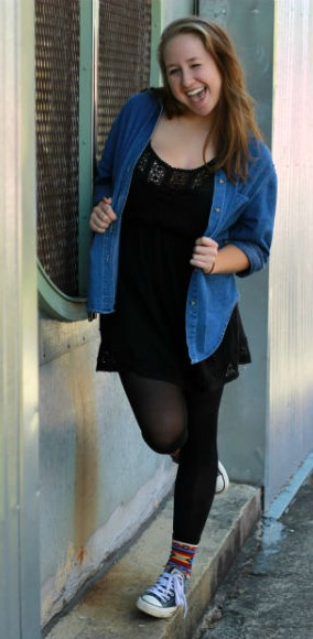 Looks on Campus: Katie – University of Georgia
