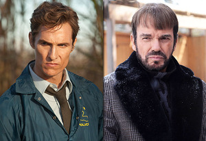 Fargo, True Detective, The Affair Top Golden Globe Nominations