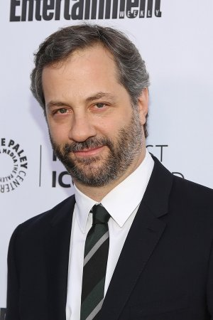 Judd Apatow Compares Sony Cyberattack to Celebrity Photo Hack
