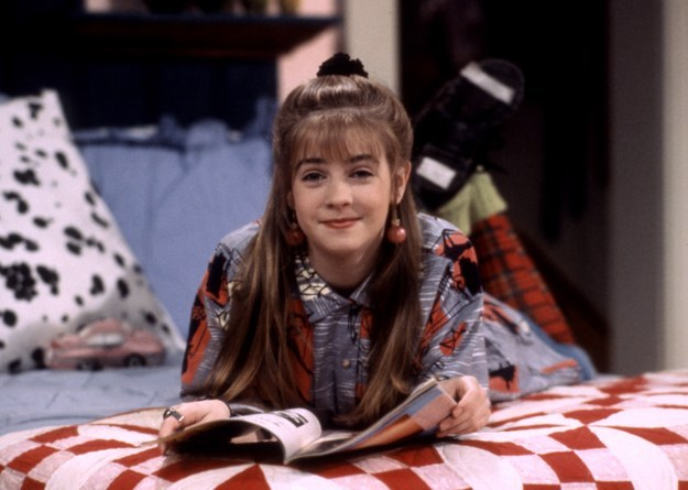 "How ""Clarissa Explains It All"" Helped Change Television"