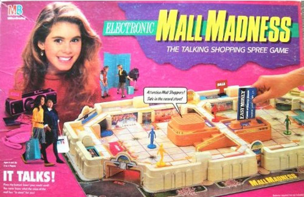 45 Awesome Toys Every '90s Girl Wanted For Christmas