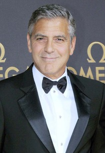 George Clooney Plotting His Return to TV (Kind of)