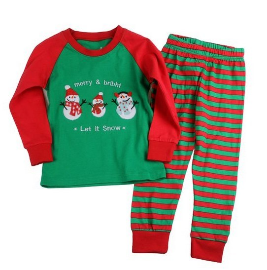 This Is The One Pajama Set You Don't Want To Buy Your Kid This Christmas
