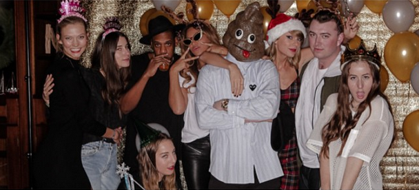 Here's What Taylor Swift's Birthday Party Looked Like
