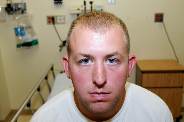 Here's What Police Actually Planned To Say If Darren Wilson Was Indicted