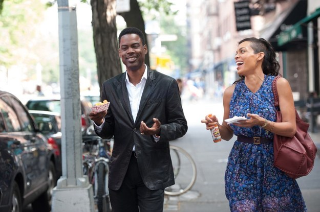 """Top Five"" Is The Most Chris Rock Movie Of All Time"