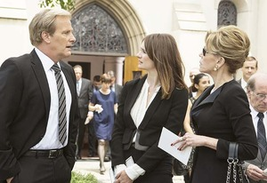 The Newsroom Series Finale: How Did It All End?