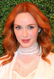 Christina Hendricks Books First Post-Mad Men TV Gig with Showtime's Roadies