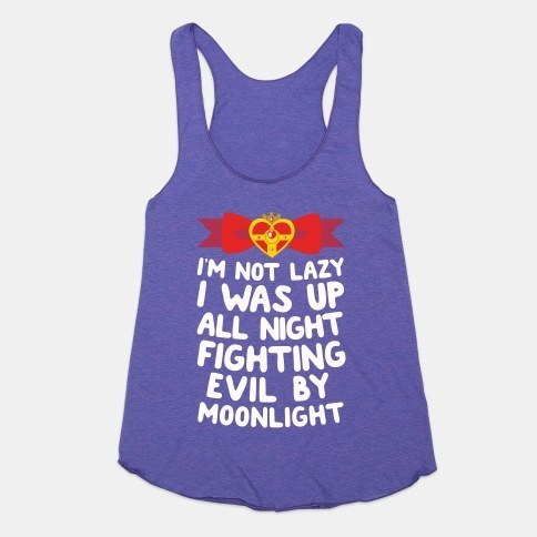 23 Feminist Work Out Tanks To Help You Fight The Power