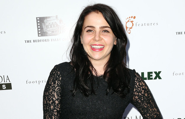 How Mae Whitman Turned Her Personal Pain Into Professional Success