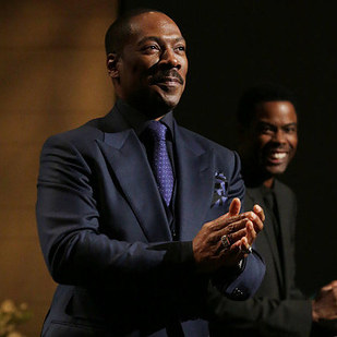 "Norm Macdonald Says Eddie Murphy Wouldn't Play Bill Cosby On The ""SNL"" Anniversary Special"
