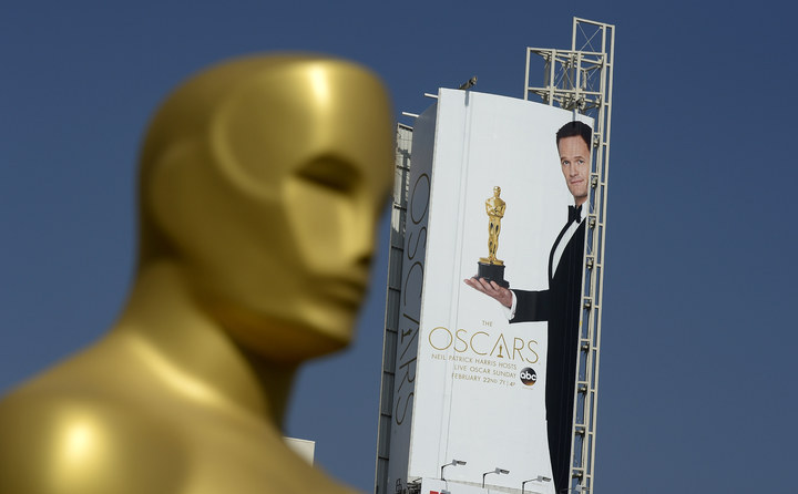 How Neil Patrick Harris Is Preparing For The Oscars