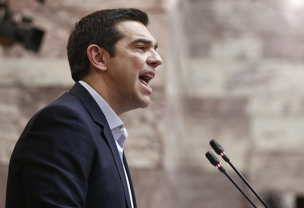 Greece Reaches Temporary Debt Deal With Eurozone Creditors