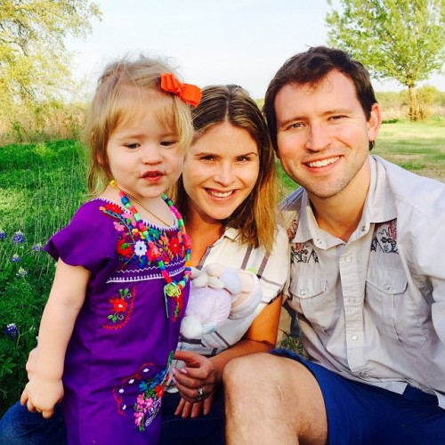 Jenna Bush Hager Expecting Second Child