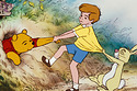 "Which ""Winnie The Pooh"" Character Are You?"